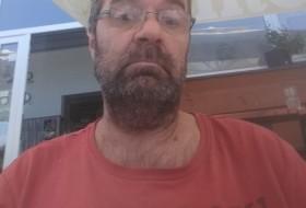 Zoltán Karácsony, 55 - Just Me