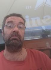 Zoltán Karácsony, 55, Hungary, Balatonboglar