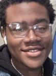 justin, 19, Jacksonville (State of Florida)