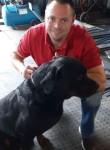 Vinz, 34  , Benoni