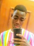 Abdul bachir, 22  , Ouagadougou