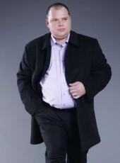 smart, 52, Russia, Yekaterinburg