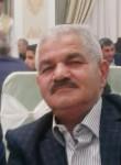 ёХаладдин, 59 лет, Bakı
