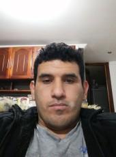 Leo, 34, Ecuador, Cuenca