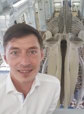 Sergey, 45, Russia, Tomsk