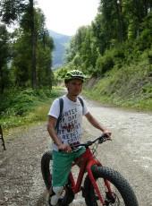 Dmitriy, 41, Russia, Yekaterinburg