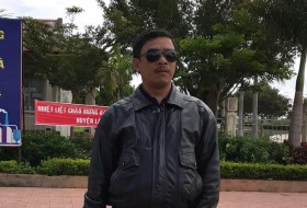 trần huy, 42 - Just Me