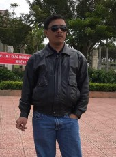 trần huy, 42, China, Hong Kong