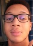 Aaron, 19, Baltimore