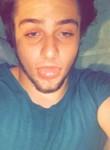 Nate Boyd, 18  , Springfield (State of Missouri)