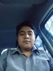 Gerardo , 23, Mexico, Santiago de Queretaro