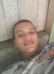 Bruno sousa Reis, 23  , Sao Miguel do Guama