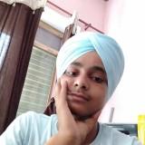 Amrit, 18  , Kalanwali