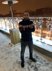 Armen, 34, Russia, Moscow