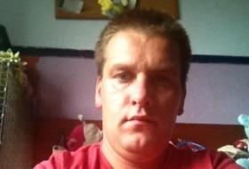 david, 33 - Just Me