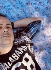 Federico, 39, Italy, Bologna
