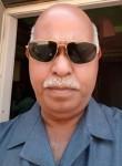 Kaluram, 60 лет, Pune
