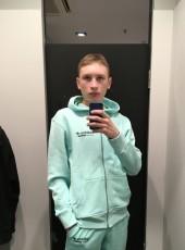 Vitalik , 18, Russia, Saint Petersburg