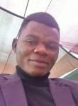 Mabuku rony, 21, Lubumbashi