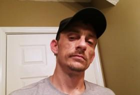 James Ryan, 32 - Just Me