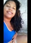Kazinha, 23  , Natal