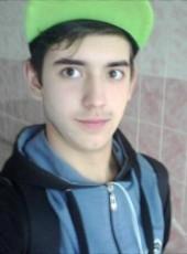 Igor, 19, Russia, Novokuznetsk