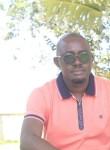 Ulimboka, 35  , Dar es Salaam