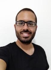 אוהד, 25, Israel, Beersheba