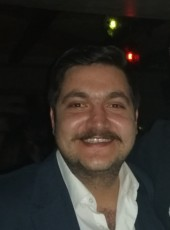 Hüseyin, 34, Turkey, Izmir