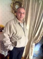 artur, 56, Armenia, Yerevan