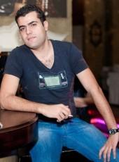 Akram, 34, Tunisia, Tunis