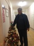 Akhmed Akhmedov, 50  , Kizilyurt