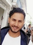Mouad, 31  , Brussels