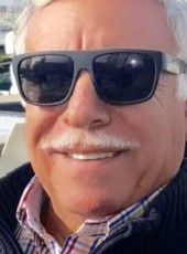 Antonio, 64, Spain, Valencia