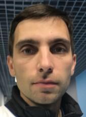 Игорь, 31, Россия, Зеленоград