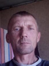 Vasya, 46, Russia, Bolshaya Rechka