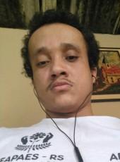Bruno , 18, Brazil, Sao Lourenco