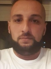 Amadeu, 32, Portugal, Setubal