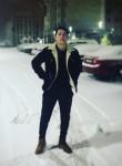 Bek Osmanov, 23, Astana