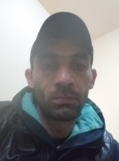 Ash, 36, Armenia, Yerevan