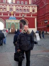 Dima, 41, Russia, Krasnoyarsk