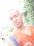 HABONIMANA Emman, 18  , Bujumbura