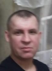 sergey, 48, Russia, Usinsk