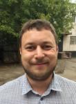 Anton, 37, Moscow