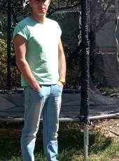 igor, 41, Ukraine, Zolotonosha