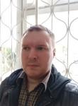 Gosha, 39, Moscow