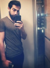 samy, 28, Syria, Damascus