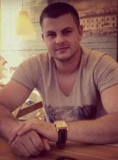 yura, 37, Belarus, Minsk