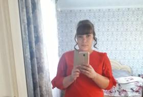 Vk Mariya Shtal, 26 - Just Me