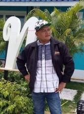 Jeab, 42, Thailand, Satuek
